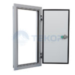Cold Room Hinged Door