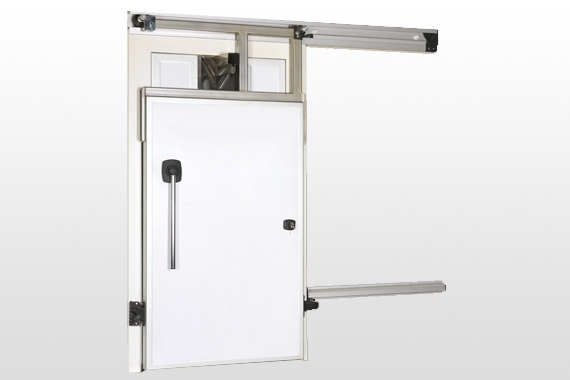 Monorail Sliding Door