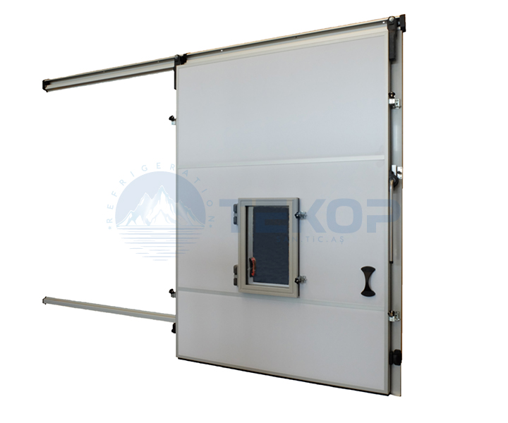 Controlled Atmosphere Door