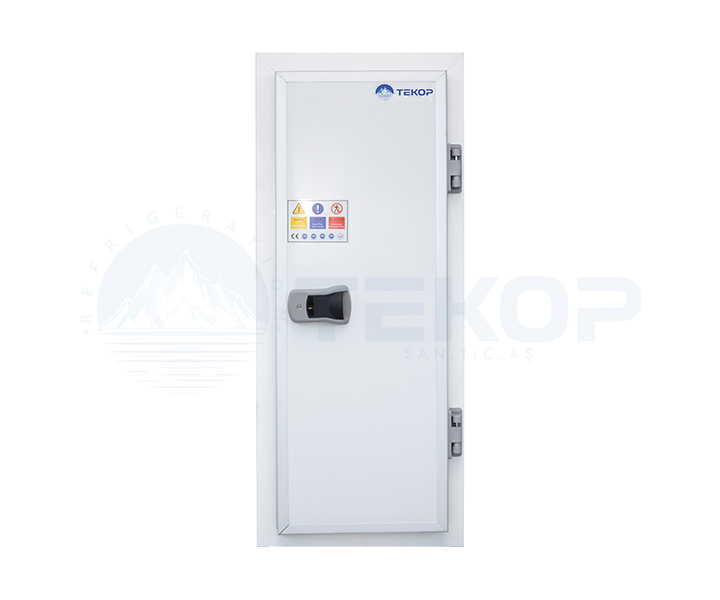 Standard PVC Hinged Door